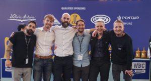 campionato mondiale baristi