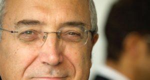 Aigrim presidente Andreis