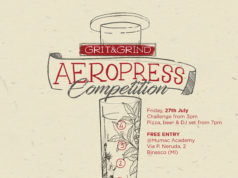 aeropress competition