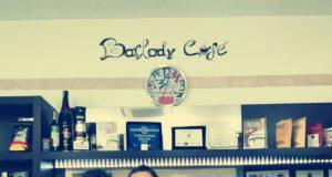 barlady cafè academy