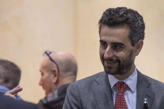 Michele Monzini vicepresidente Comitato Italiano del caffè