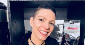 Manuela Fensore campionessa italiana di Latte Art