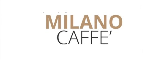 Logo MilaNO CAFFè