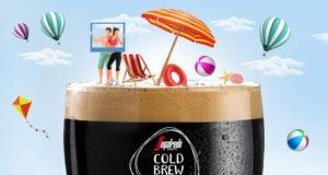 Segafredo Zanetti Cold Brew
