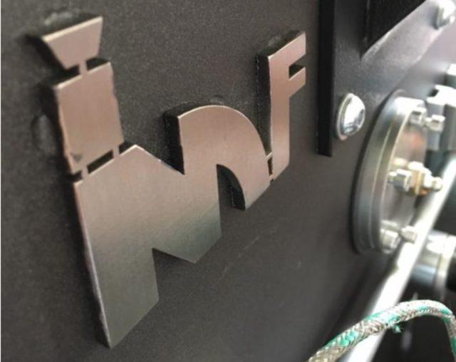 Il logo della Imf