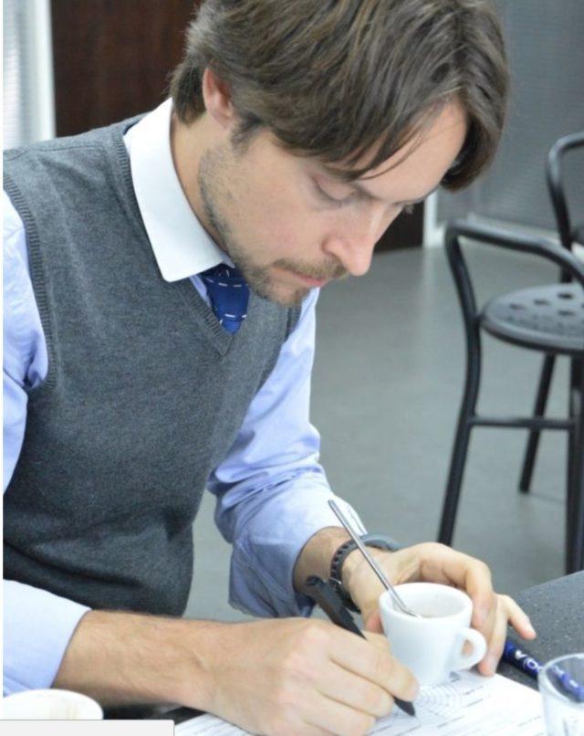 Andrej Godina
