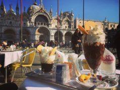 Venezia gran caffè lavena