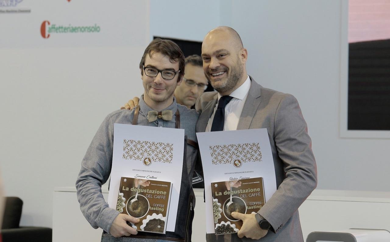 Premiazione gara Ibrik (photo SIGEP)