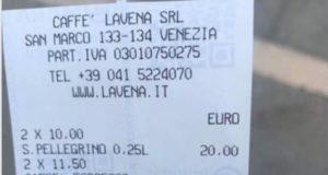Lavena Venezia Piazza San marco