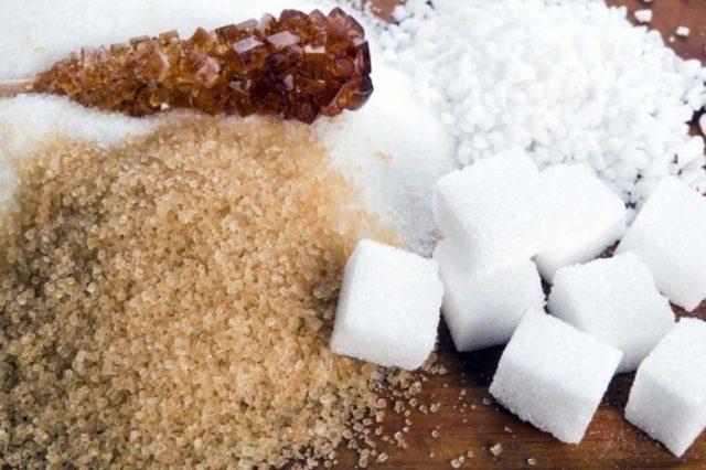 eritritolo zucchero