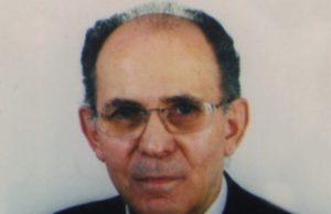 L'imprenditore del caffè Benito Pera scomparso ad Alessandria il 19 settembre all'età di 89 anni