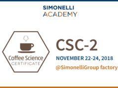 Un nuovo appuntamento del programma education di Simonelli Academy del Simonelli Group