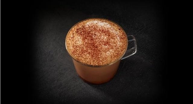 Cordusio, la nuova bevanda al gusto espresso di Starbucks