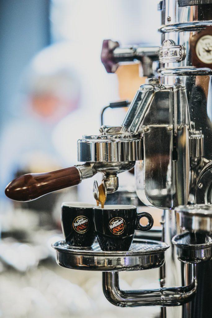 Accademia Vergnano, espresso