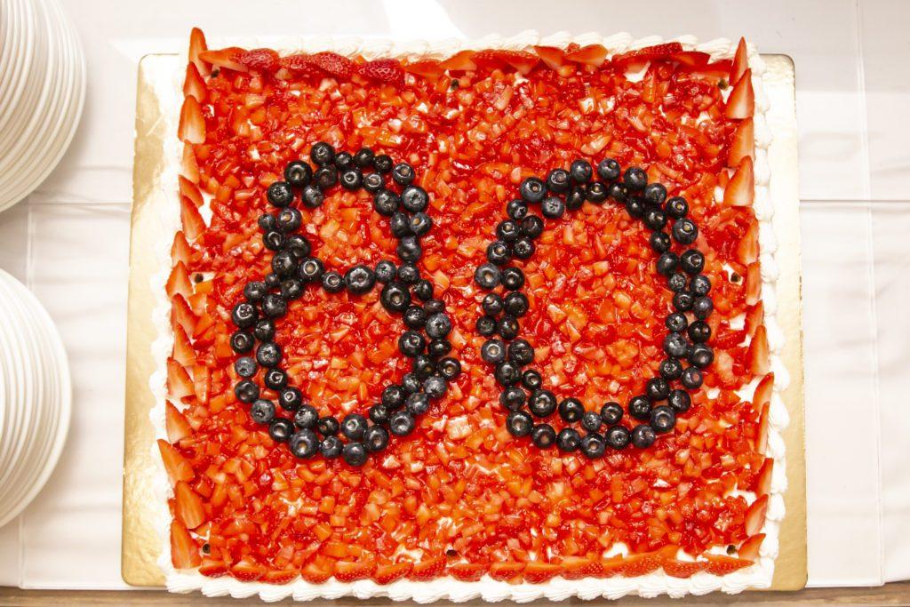Gaggia 80 produzione storica