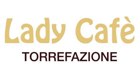 Lady Café Logo MilanoCaffé