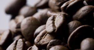 caffè in estinzione