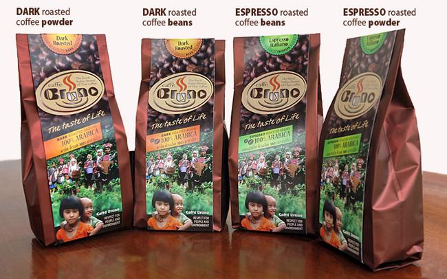 Ecco Caffè Bruno, l'espresso dei missionari del Triveneto che spopola in Tailandia - Comunicaffè