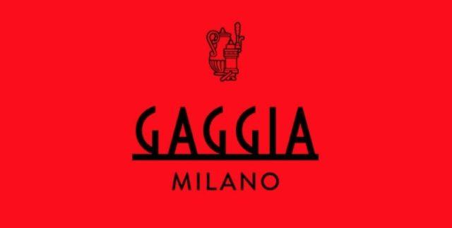 Il marchio gaggia Milano