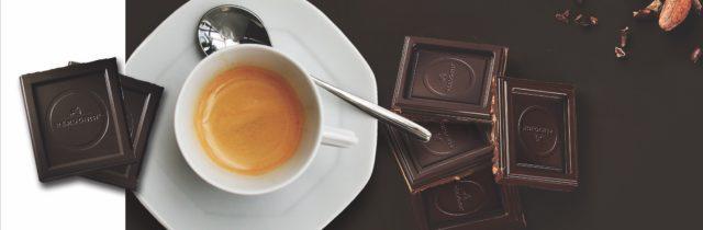 Il nuovo Perugina nero: l'abbinamento tra cioccolato e caffè