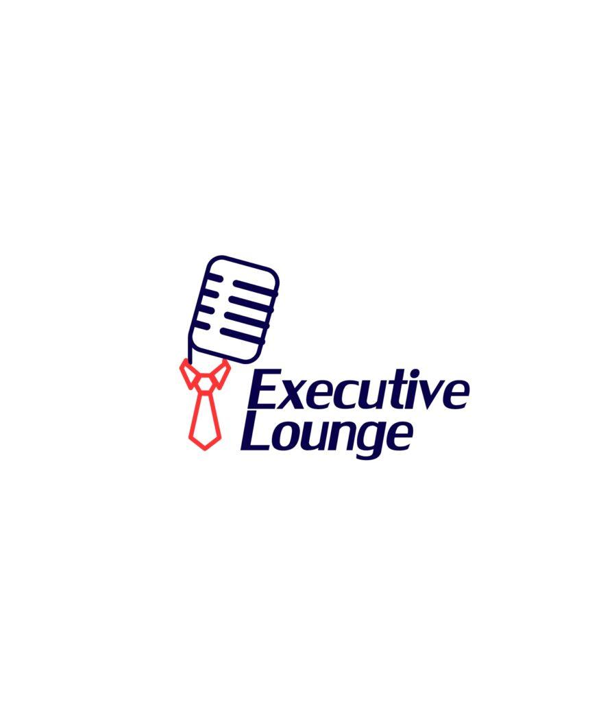 Il logo di Executive Lounge di Radio Bocconi