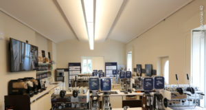 Training Center Lavazza