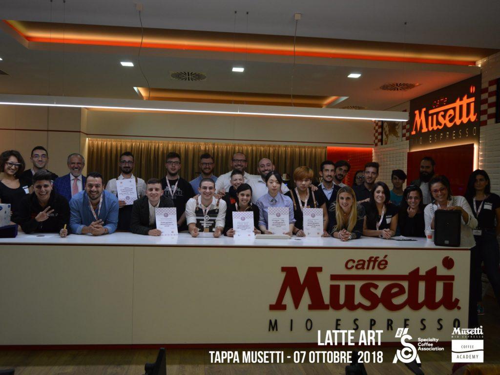 Pietro Vannelli e foto di gruppo