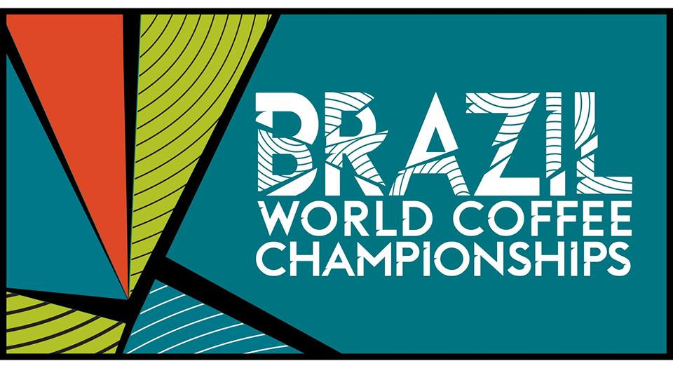 Il logo del mondiale in Brasile a Belo Horizonte