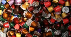 Nespresso Fai concorrenti riciclaggio capsule usate
