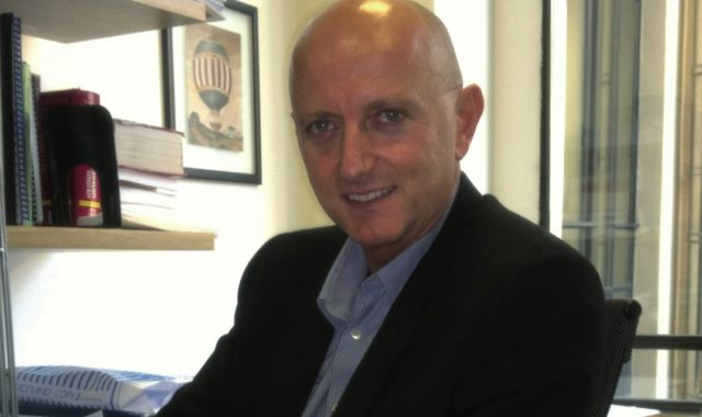 Egidio Fabio Ottimo, tra i fondatori di Tradelab, centro ricerche specializzato sui consumi