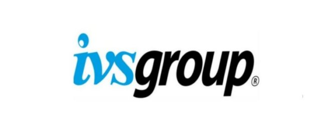 Ivs Gorup ivs star Il logo Ivs group