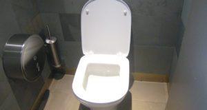 toilette Ravenna berlino