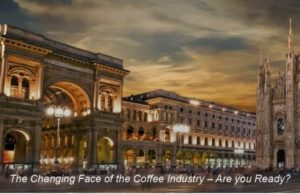 European Coffee Symposium