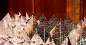 Ecco i premi in cristallo degli European Coffee Awards 2018, l'evento che riunisce tutti i maggiori rappresentanti del panorama The Coffee Shop, Food-To-Go e Foodservice per celebrare i risultati del settore
