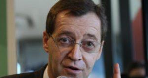 Roberto Masi, 54 anni, amministratore delegato di Starbucks Coffee Company