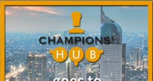 champion's hub
