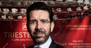 massimiliano pogliani Massimo Pogliani, Ad illycaffè S.p.A.