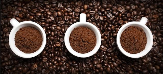 Caffè macinato sempre perfetto con i due Mythos della Victoria Arduino-Nuova Simonelli