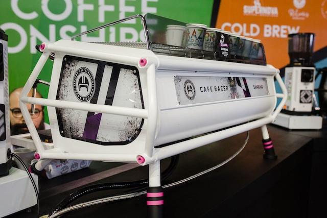 Café Racer Brasile