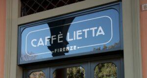Caffè Lietta Insegna