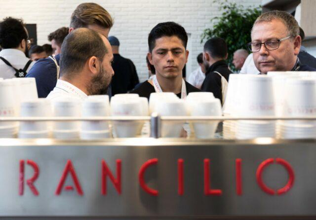 rancilio specialty
