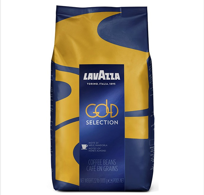 Lavazza Classic collection Gli Speciali: Gold selection