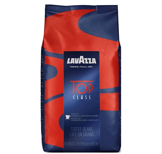 Lavazza Classic collection Gli Speciali: Top Class