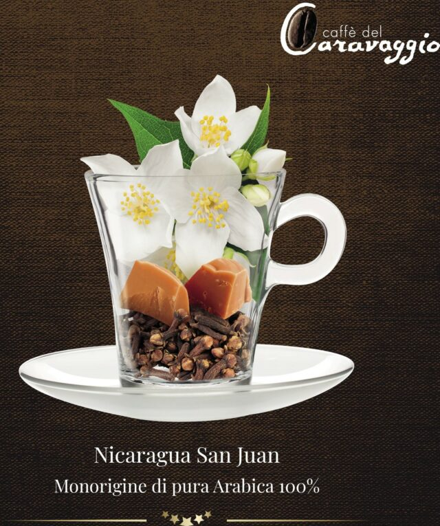 Caffè caravaggio