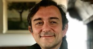 Patrick Hoffer è presidente della Torrefazione Corsino Corsini e pure vice presidente del Consorzio Promozione caffè torrefattori
