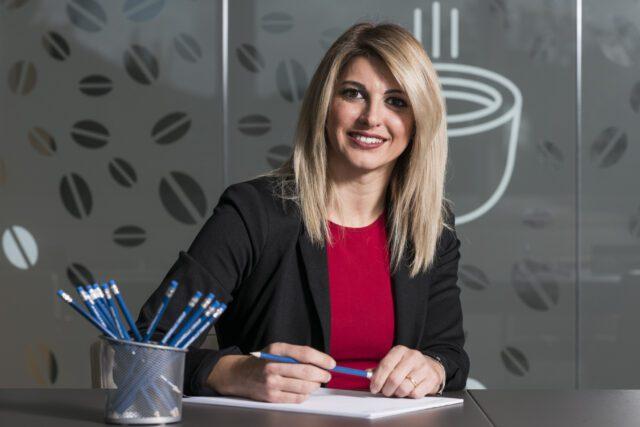 Simona Giampieri
