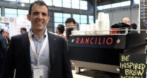 Andrea Mascetti direttore commerciale del Gruppo Rancilio