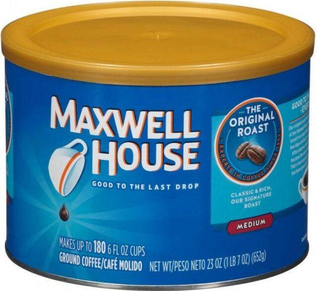 Maxwell House