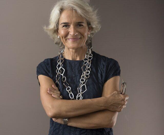 Paola Goppion, responsabile marketing di Goppion Caffé