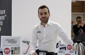 Andrea Antonelli ha lanciato One dose, una delle novità più interessanti del Sigep 2019
